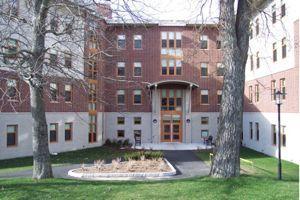 Garrahy Residence Hall Apartments